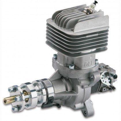 DLE-55RA Two Stroke Petrol Engine DLE55RA