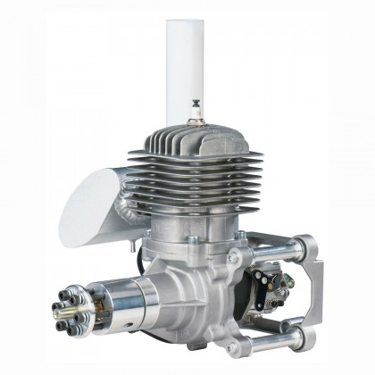 DLE-85 Two Stroke Petrol Engine DLE85