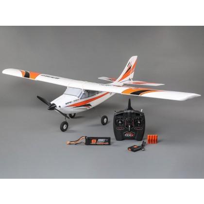 E-Flite Apprentice STS 1.5m RTF Smart Trainer with SAFE EFL37000