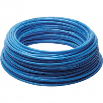 6mm Blue Festo Tube for QS Fittings / Connectors