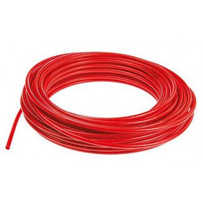 3mm Red Festo Tube for QS Fittings / Connectors Festo