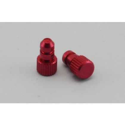 Intairco Fuel Tube Plugs (Pkt2) - Suit Festo 6mm, Tygon Large and XLarge Tube IAC-430
