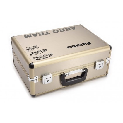 Futaba Aero Deluxe Transmitter Case Large inc the FX Range + 16SZ & 18SZ P-DCFX