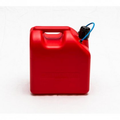 10 Litre Nexus Fuel Caddy Storage Version