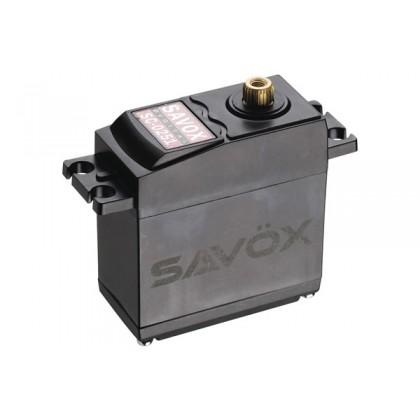 Savox SC-0251MG Standard Size Digital Servo Metal Gear 16kg@6v