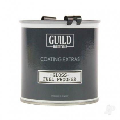 Guild Materials Goss Fuel Proofer 125ml GLDCEX1350125