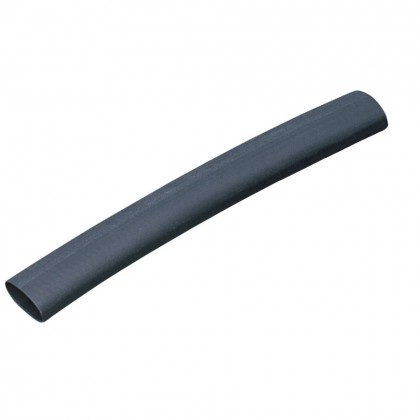 18mm Heat Shrink - Black 3 - 1 Ratio