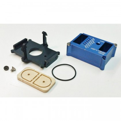 PowerBox Systems iGyro 3e & 3xtra Click Holder from STV-Tech 021-05