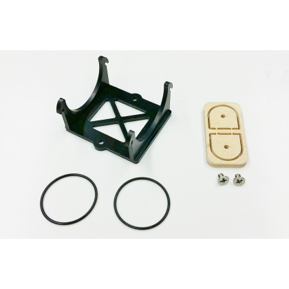 Jetsmunt pump holder BL1304 & BL1307 Click Holder from STV-Tech 015-19