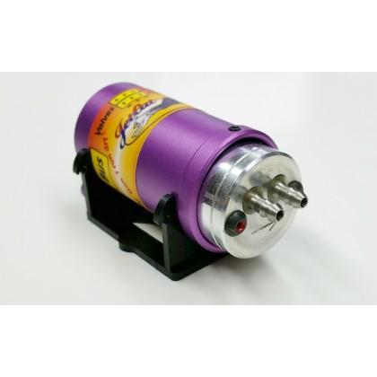 Pump mount Jetcat C4 + screw fitting Click Holder from STV-Tech 015-08