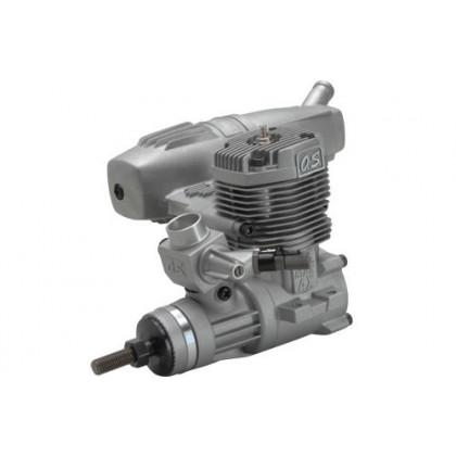 OS Engine MAX 46AXII w/E-3071 Silencer OS15490