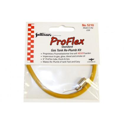 Sullivan ProFlex Tube Standard Re-Plumb Kit) L-SLN210