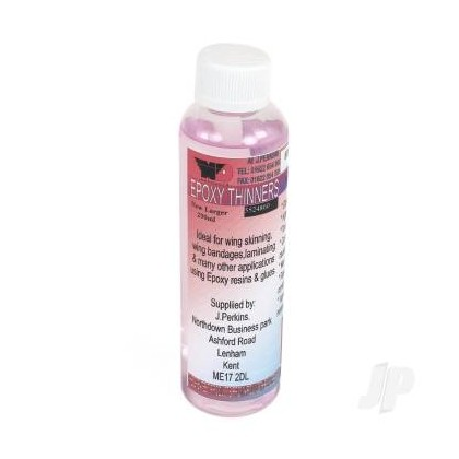 MD Products Epoxy Thinner 290ml 5524860