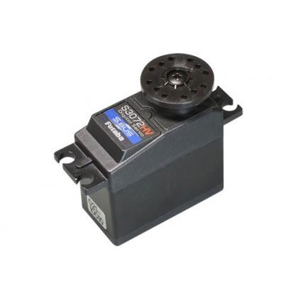 Futaba S3072HV Servo High Voltage Digital S-Bus 0.15s/6.5kg