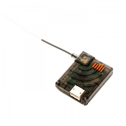 Spektrum DSMX Remote Receiver Satellite SPM9745