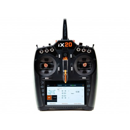 Spektrum iX20 20 Channel Transmitter TX Only SPMR20100EU