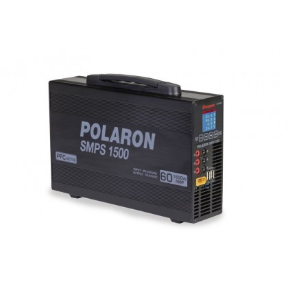 Polaron SMPS 1500w 60A 25V Switch Mode Power Supply from Graupner SJ S2024
