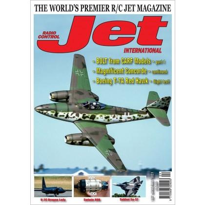 RC Jet International Magazine April / May 2021
