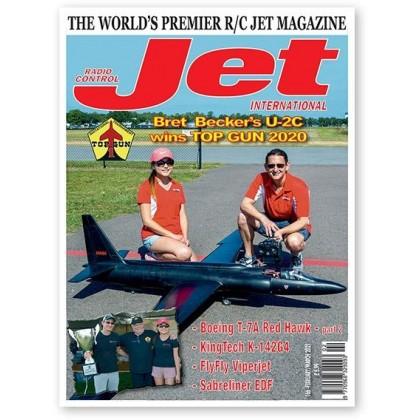 RC Jet International Magazine February / March 2021