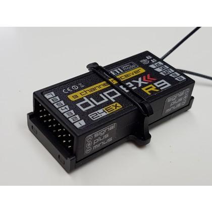 Jeti Model Rex 9 Click Holder from STV-Tech 013-12