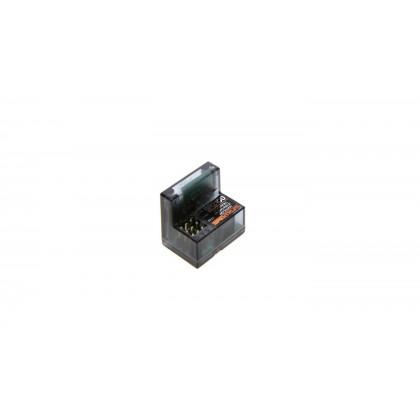 Spektrum SR2100 DSMR Micro Race Rx Antenna-Less SPMSR2100
