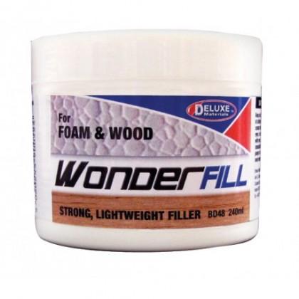 Deluxe Materials Wonderfill 240ml BD48