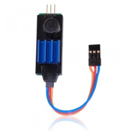 PowerBox Voltage Regulator Linear Hot Melted 5.3V 5509