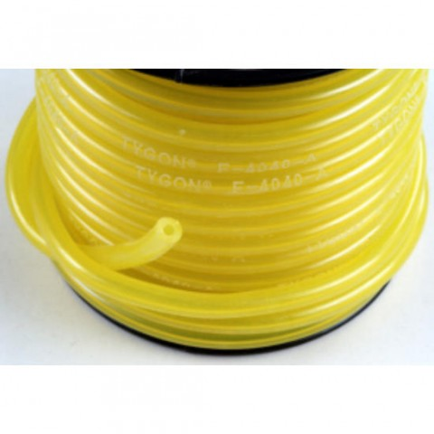 3/32 TYGON FUEL TUBING 1 Meter from Dubro