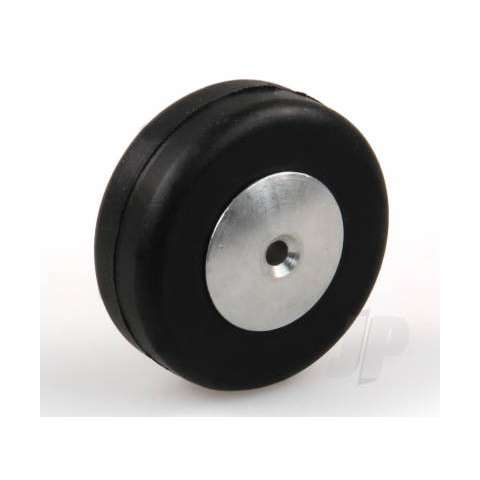 Dubro 1.1/4in Tail Wheel DB125Tw