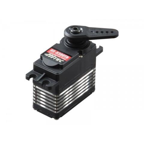 Hitec HS8380TH Digital High Voltage (HV) Ultra Premium Servo 68g 35Kg