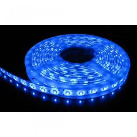 Blue Bright High quality waterproof LED Strip Ideal for Night Flying Sold Per Meter