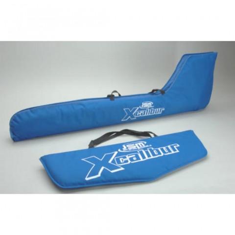 JSM Xcalibur Tailplane & Boom Bag