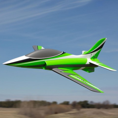 E-Flite Havoc Xe 80mm EDF Sport Jet PNP EFL7575 - In Stock Now with Free Delivery
