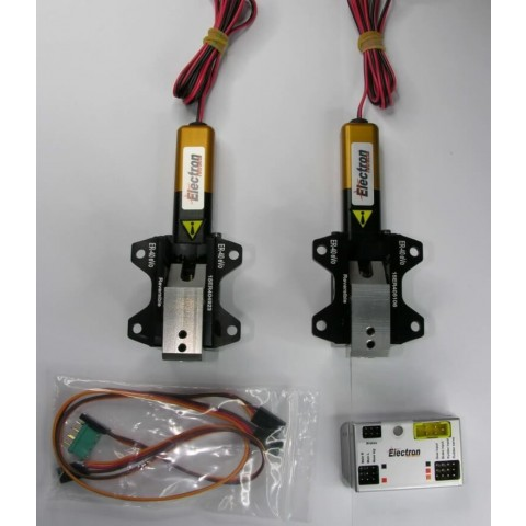 Electron ER-30eVo set A