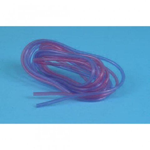 Robart Pressure Tubing - 5 ft (1.5m) Red &  5 ft (1.5m) Blue RB169