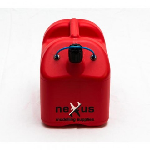 20 Litre Nexus Fuel Caddy Storage Version