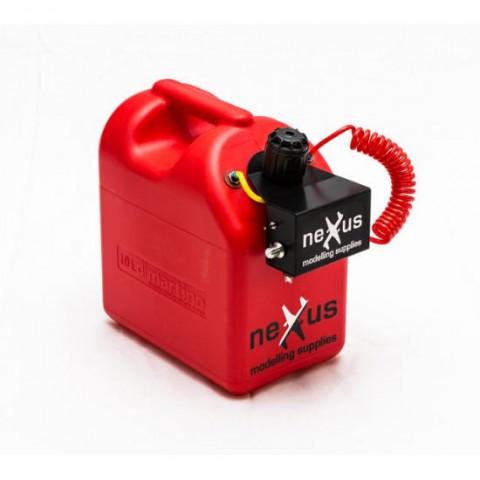 10 Litre Nexus Fuel Caddy Electric Version