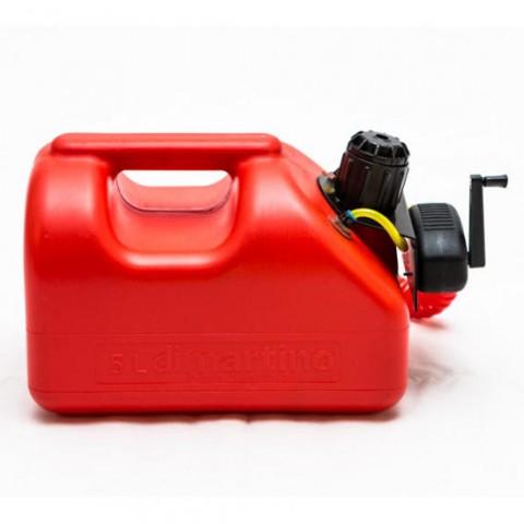 5 Litre Nexus Fuel Caddy  Manual Pump Version
