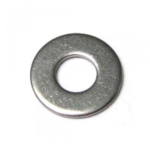 Flat Washers Steel M2 with Quantity Discount Option