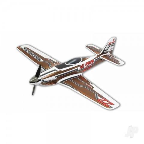 Multiplex RR FunRacer Bronze Edition 1-01810