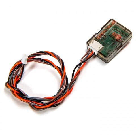 Spektrum SRXL2 DSMX Remote Receiver SPM9747