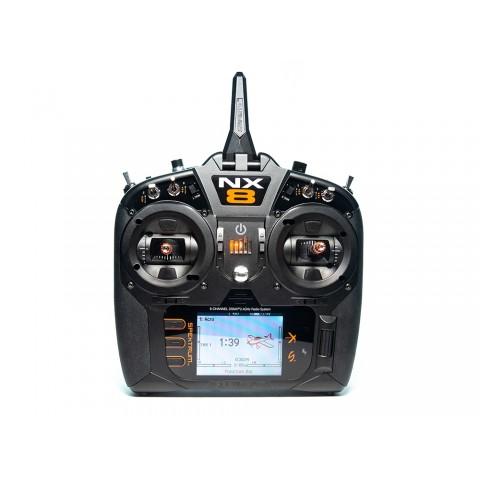 Spektrum NX8 8-Channel DSMX Transmitter Only SPMR8200EU - Pre-Order Now ETA 23/03/2021