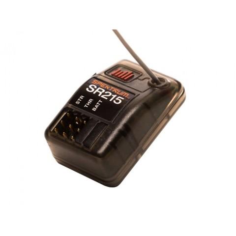 Spektrum SR215 2 Channel DSMR Sport Receiver SPMSR215