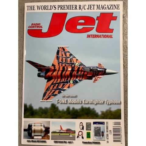 RC Jet International Magazine October / November 2020