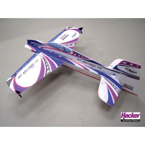 Hacker RT Eraser V3 EPP 10961420