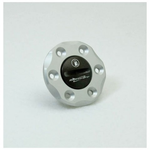 Secraft V2 Fuel Dot (Silver) SEC065