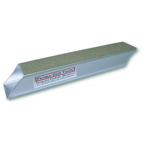 Perma-Grit Sanding Block Wedge 280mm x 51mm  Coarse / Fine Grit WB280 PermaGrit
