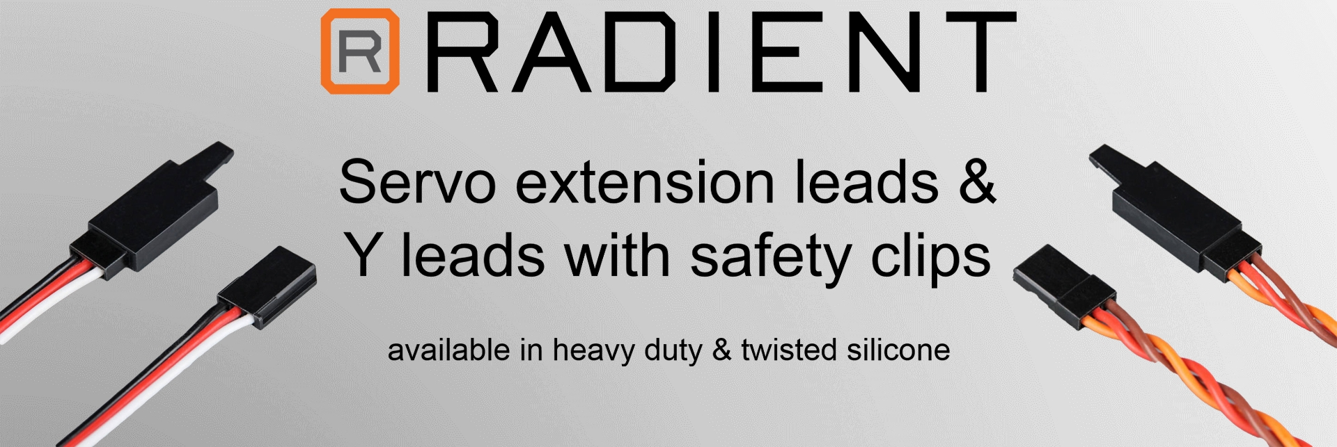 Radient Extension Leads