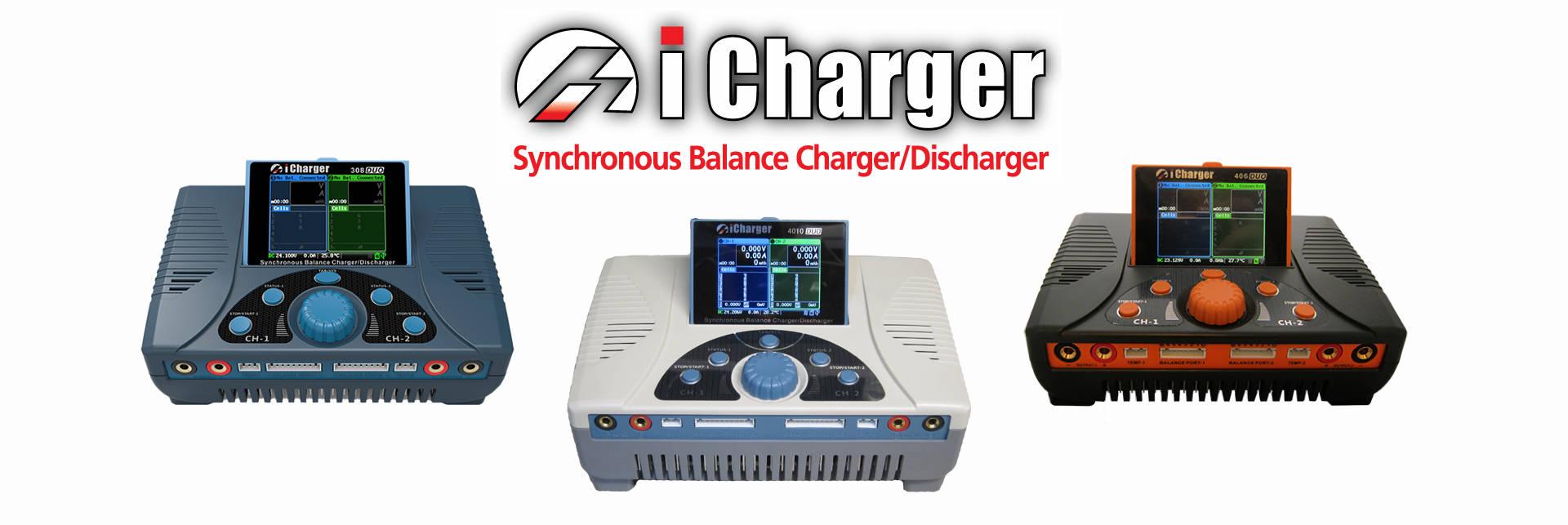 iCharger